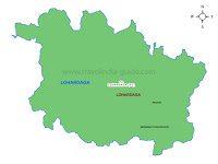 Lohardaga - Senha, Kisko, Bhandra, Kairo BDO, CO Phone Number