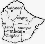 Bijnor Phone Number DM, SDM, ADM, Tehsildar, DDC