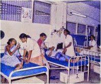 Rewa Nursing Homes Pone Numbers, MP